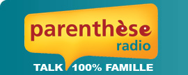 parenthese radio